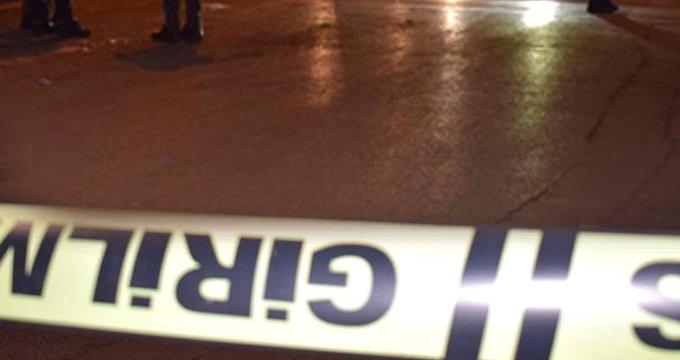 7 yaşındaki çocuk, silahla kendini vurdu