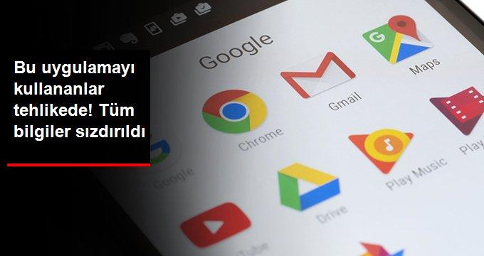 773 Milyon Mail Adresi Sızdırıldı, E-posta Uygulamalarını Kullananlar Tehlikede!