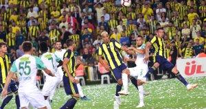 Bursasporda Fenerbahçe maçı öncesi kara tablo