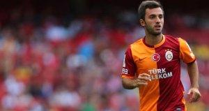 Galatasaray, Emre Çolak iddialarına son noktayı koydu!
