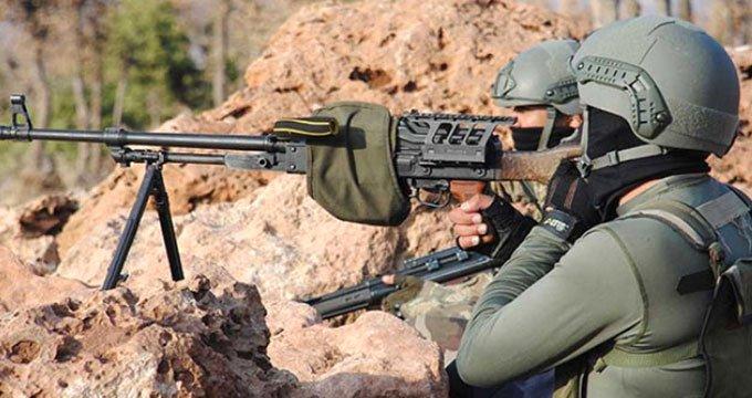 Terör örgütüne bir darbe daha! Gri listede yer alan PKK'lı yakalandı