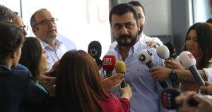 Tutuklu CHPli Eren Erdem, kendisini Fenerbahçeye benzetti!