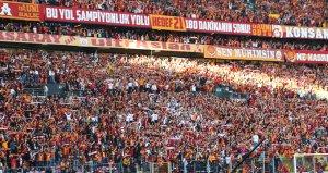 UltrAslandan Galatasaray yönetimine tepki!