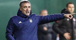 Ersun Yanal, yönetimden transferlerin bir an önce bitirilmesini istedi