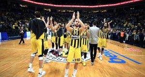 Fenerbahçe Beko, zirveye adım adım ilerliyor!