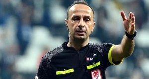 Galatasaray - Ankaragücü maçının VAR hakemi belli oldu!