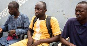 Gana futbolundaki yolsuzluğu ortaya çıkaran gazeteci öldürüldü!