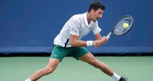 Novak Djokovic, Avustralya Açıkta 4. tura yükseldi!