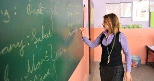 Öğretmenler kendilerine verilen sözlerin tutulmasını bekliyor