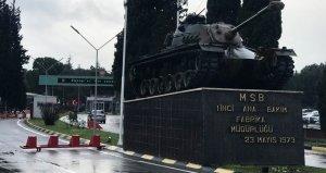 Askeri fabrikanın AK Parti'ye yakın isme verilmesi Danıştay'da