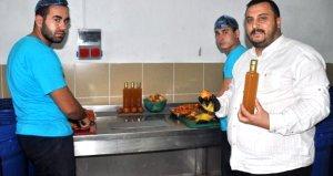Türkiyede ilk kez yapıldı! Resmen şifa dağıtıyor