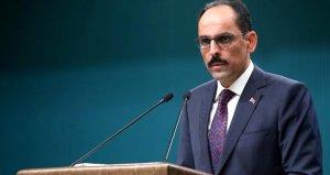 Türkiye'nin güvenilir olmadığını söyleyen ABD'li temsilciye sert yanıt