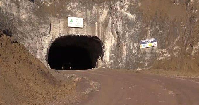 Türkiye'ye 400 yıl yetecek rezerv, bu mağarada yatıyor