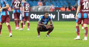 6 gollü maçta Trabzonspor dağıldı