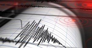 Akdenizde korkutan deprem!