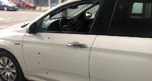 İstanbulun göbeğinde silahlı çatışma! Yaralılar var