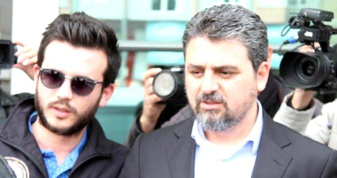 Sami Boydak, Umre'ye giderken yakalandı! Bavulundan servet çıktı