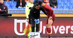 Torino maçında sakatlanan Cengizden üzücü haber