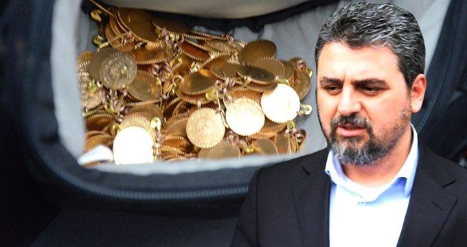 Umreye giderken 3,6 kilo altınla yakalanan iş adamı için karar verildi