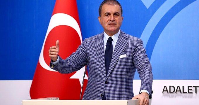AK Parti'den Hatay Belediye Başkanı'nın Suriyeliler çıkışına sert yanıt