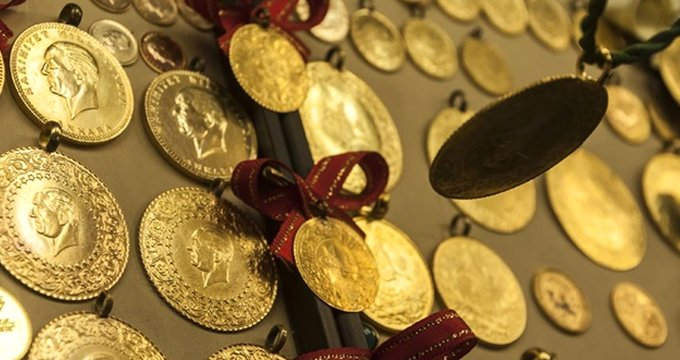 Altın haftaya yükselişle başladı! İşte çeyreğin fiyatı