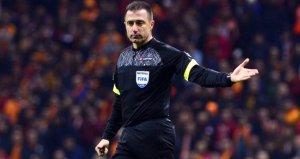 Bursaspor - Fenerbahçe maçının VAR hakemi belli oldu!