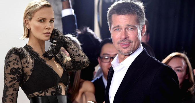 Dünya gündemine, Hollywood devlerinin aşkı damga vurdu!