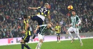 Ersun Yanal da Fenerbahçeye çare olamadı!