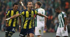 'Fenerbahçeyi bırakamam' diyerek gelen teklifleri elinin tersiyle itti