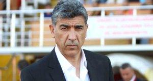 Galatasaray maçı öncesi istifa geldi