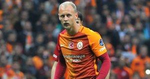 Galatasaray, Semih Kayayı sezon sonuna kadar kiraladı!