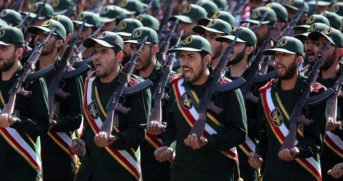 İranlı üst düzey komutan gözünü kararttı: Dünyadan sileceğiz