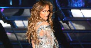 Jennifer Lopez, makyajsız fotoğrafıyla büyüledi!