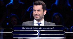 Kim Milyoner Olmak İsterde yarışmacıyı eleyen soru!