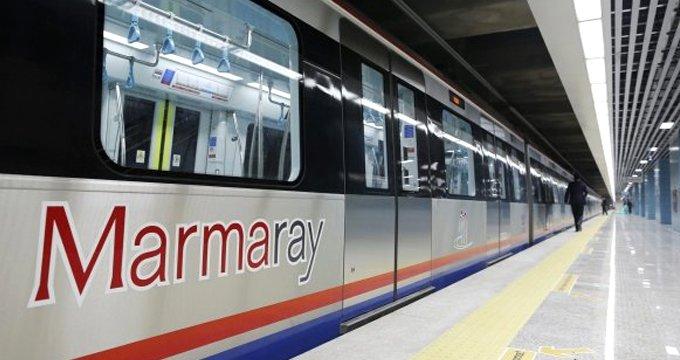 Marmaray hattını kullananlar dikkat! 1,5 ay boyunca kapalı olacak