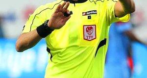 Türkiye Kupasında hakemler belli oldu