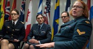 ABDden transseksüel asker kararı!