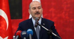 İçişleri Bakanı Soylu, Twittera tepki gösterip vatandaşları uyardı
