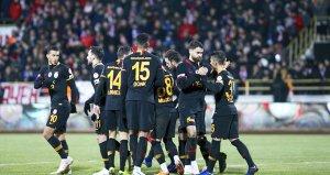 Boluspor - Galatasaray maçında 'Yönetim istifa' sesleri!