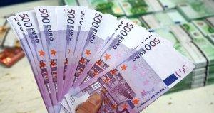 Dev banka açıkladı, tam 1 milyar euro! Türkiyeye para yağacak