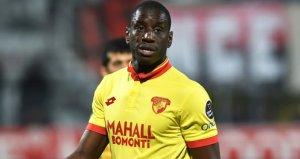 Galatasaraydan Demba Ba transferi için ilk resmi açıklama geldi
