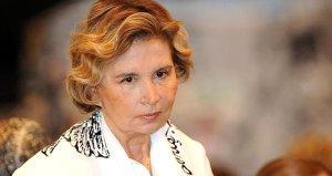 Gazeteci Nazlı Ilıcak'a bir ceza daha!