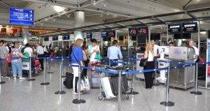 Havalimanlarına binlerce personel alınacak! İşte aranan şartlar