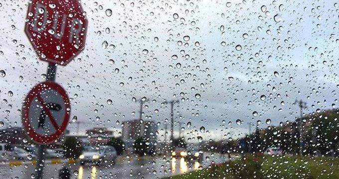 Meteorolojiden birçok kente sağanak yağış uyarısı!
