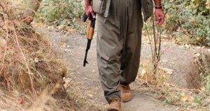 PKK'lı teröristten kan donduran ifade: Aynısını yaşamamak için kaçtım