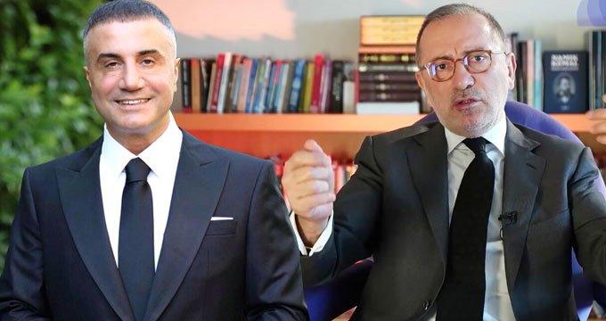 Mahkeme, Sedat Peker'in skandal sözlerini suç saymadı