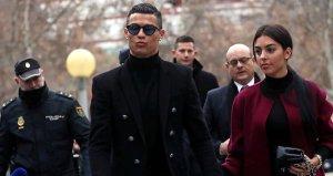 Vergi kaçırdığını kabul eden Ronaldoya mahkemeden hapis cezası