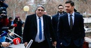 Xabi Alonso, vergi kaçırma suçlamalarını kabul etmedi