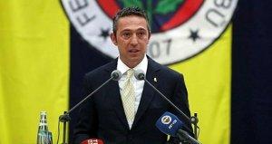 Ali Koç, başkanlığı döneminde ilk kez PFDKya sevk edildi!