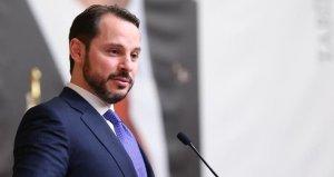 Bakan Albayraktan asgari ücret ve enflasyonla ilgili kritik açıklama